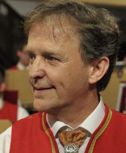 Matthäus Rieger