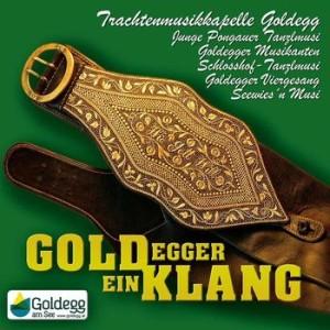 GoldeggerEinklangCD