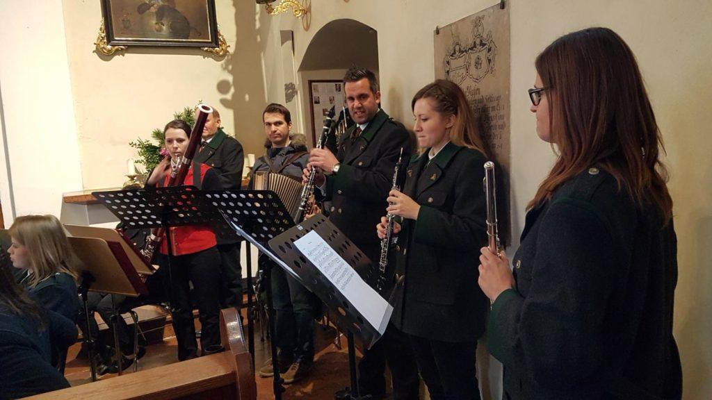 Holzbläser Ensemble